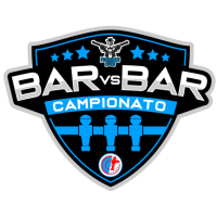 Logo bar vs bar foot